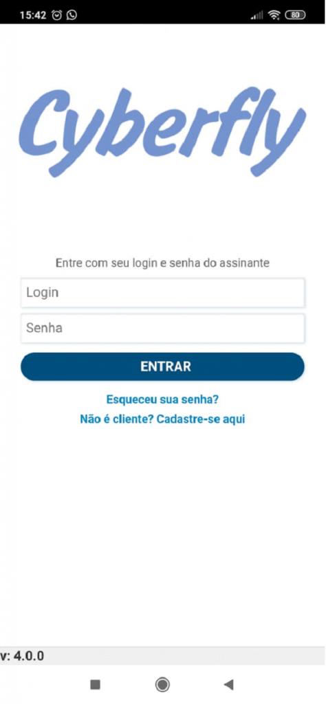 Print App Cyber